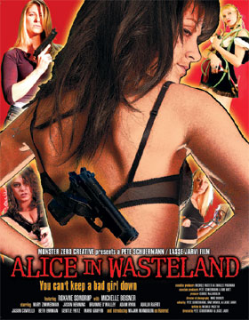 Alice in Wasteland
